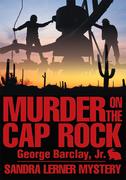 Murder on the Cap Rock