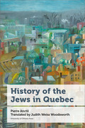 History of the Jews in Quebec