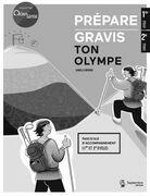 Prépare/Gravis ton Olympe