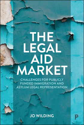 The Legal Aid Market