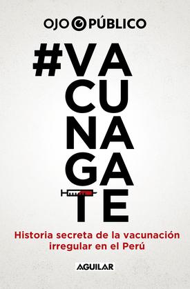 #Vacunagate