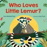 Who Loves Little Lemur?