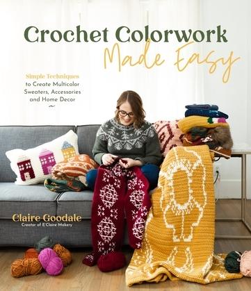 Crochet Colorwork Made Easy