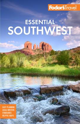 Fodor's Essential Southwest