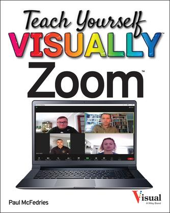 Teach Yourself VISUALLY Zoom