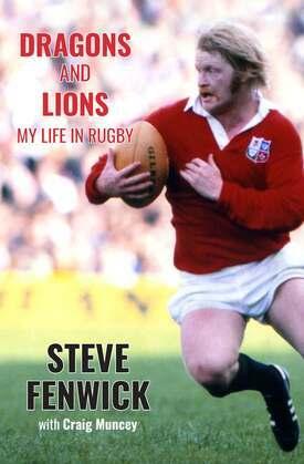 Steve Fenwick