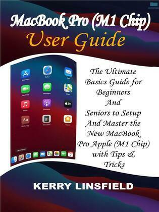 MacBook Pro (M1 Chip) User Guide