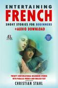 Entertaining French  Short Stories for Beginners  + Audio Download