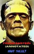 Frankenstein (Annotated)