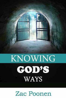 Knowing God's Ways