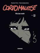 Corto Maltese : Océan noir (édition luxe)