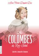Les Colombes du Roi-Soleil (Tome 13) - Gabrielle, demoiselle d'honneur