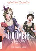 Les Colombes du Roi-Soleil (Tome 12) - Victoire et la princesse de Savoie
