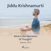 What Is the Operation of Thought?