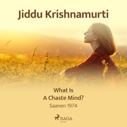 What Is a Chaste Mind?
