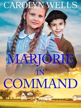 Marjorie in Command