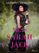 Miss Sarah Jack