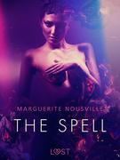 The Spell - Erotic Short Story