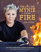Mynie Plays with Fire