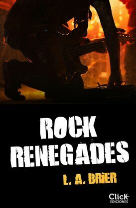 Rock Renegades