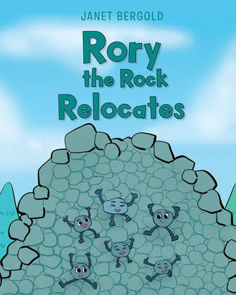 Rory the Rock Relocates