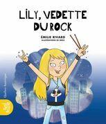 La classe de Madame Isabelle - Lily, vedette du rock