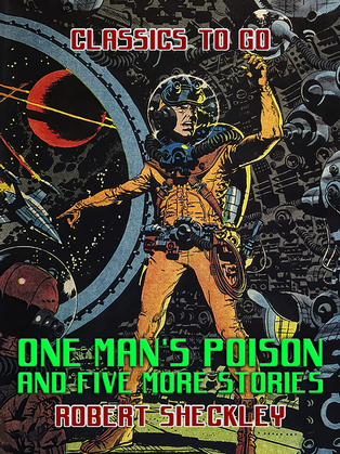 One Man's Poison and five more stories