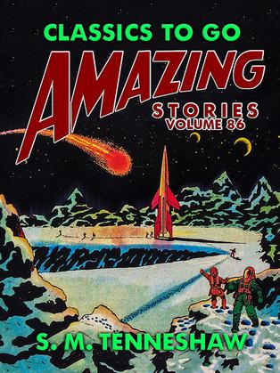 Amazing Stories Volume 86