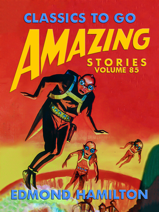 Amazing Stories Volume 85