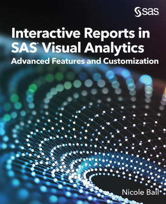 Interactive Reports in SAS® Visual Analytics