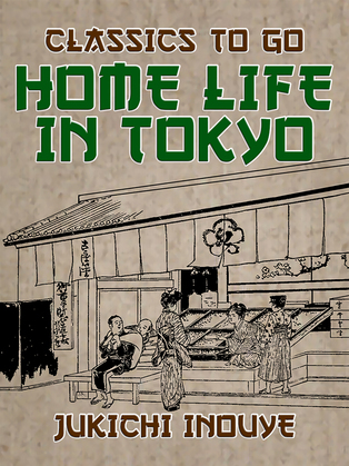 Home Life in Tokyo