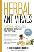 Herbal Antivirals, 2nd Edition