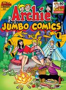 Archie Double Digest #323
