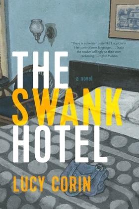 The Swank Hotel
