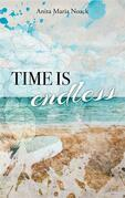 Time is endless