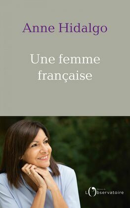 Une femme française
