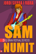 El gran festival de rock