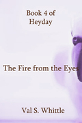 The Fire from the Eyes