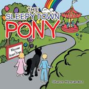 The Sleepy Town Pony