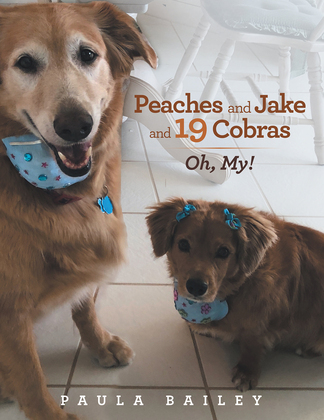 Peaches and Jake and 19 Cobras