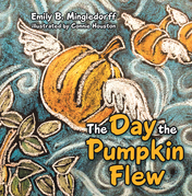 The Day the Pumpkin Flew