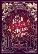 El destí inevitable d'Arlène Revêtruite