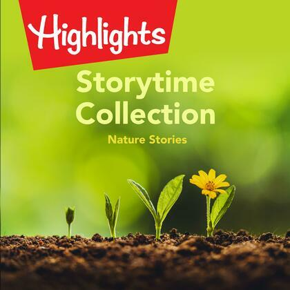Storytime Collection: Nature Stories