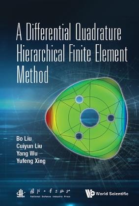A Differential Quadrature Hierarchical Finite Element Method