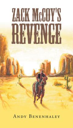 Zack McCoy's Revenge