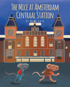 The Mice at Amsterdam Centraal Station