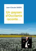 Un paysan d'Occitanie raconte…