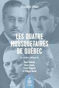 Les Quatre mousquetaires de Québec