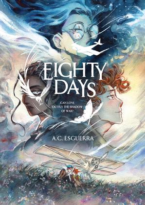 Eighty Days OGN