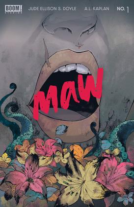 Maw #1